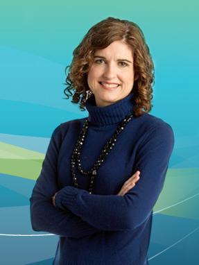 Dr. Norah Vincent